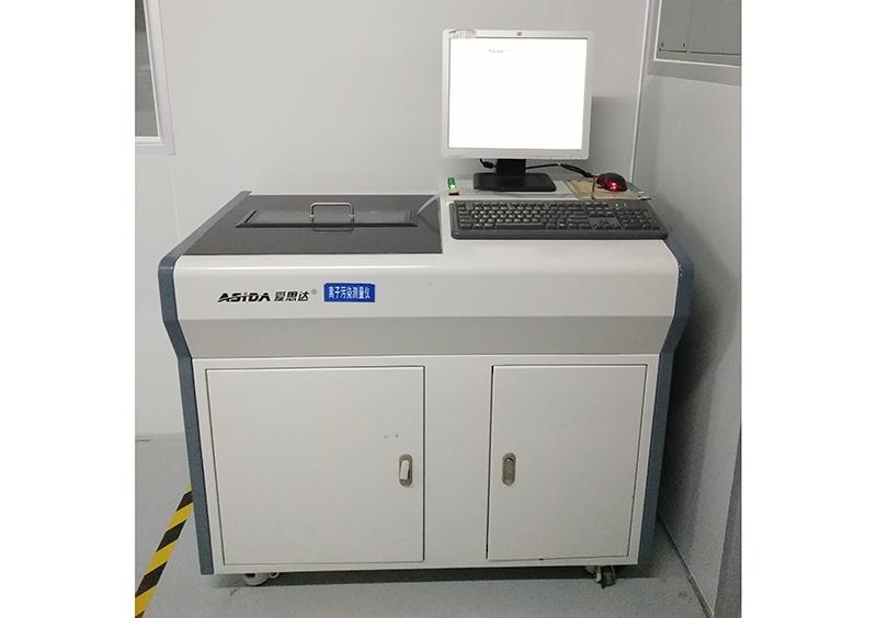 离子污染测试机