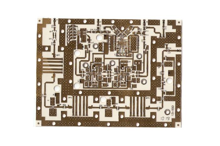 陶瓷電路板
