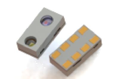 超频传感器